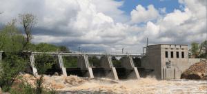 Black River Dam Sm